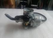 Carburador splendor eco deluxe accesorios - repuestos para motos