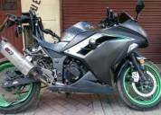 Repuesto kawasaki ninja 300 accesorios - repuestos para motos