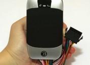Alarma gps tracker moto y carro con aplicacion sin mensualidad serv a domic accesorios - repuestos p