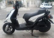 Bws 125 al dia 2012 accesorios - repuestos para motos
