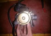 Carburador de moto bws 2 accesorios - repuestos para motos