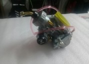 Carbrador yamaha dt accesorios - repuestos para motos