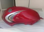 Tanque de yamaha libero 125 accesorios - repuestos para motos