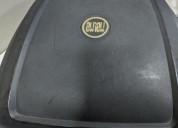 Baul para moto accesorios - repuestos para motos