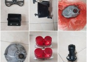 Se vende algunos repuestod de bws accesorios - repuestos para motos