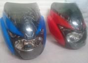 Carenaje completo pulsar ii accesorios - repuestos para motos