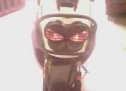 Vendo bws bera 2013 accesorios - repuestos para motos