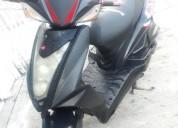 Agility rs 125 2011 accesorios - repuestos para motos
