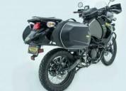 Alforjas estuche cel accesorios - repuestos para motos