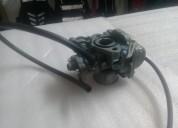 Carburador de best 125 accesorios - repuestos para motos