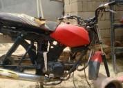 Repuestos de moto avanti 90 rines - llantas