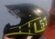 Vendo casco para moto cascos - ropa de motociclista