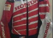 Vendo traje para motocicleta cascos - ropa de motociclista