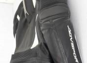 Chaqueta protecciones titanio cascos - ropa de motociclista