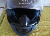 Si vale 9 10 cascos - ropa de motociclista