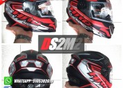 Oferta casco certificado hro 508 domicilio gratis cascos - ropa de motociclista