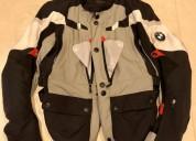Chaqueta pantalon bmw gs dry hombre small cascos - ropa de motociclista