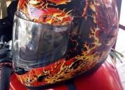 Icon alliance buen estado agv cascos - ropa de motociclista
