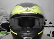 Casco shaft certificado esta nuevo cascos - ropa de motociclista