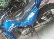 Kinki qmr 200 prolink nosoat 950 000 color azul