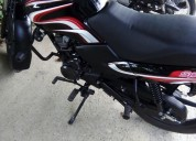 Se vende moto tvs 100 2019 color negro