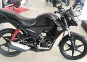 Honda cb 110 cc std modelo 2019 color negro