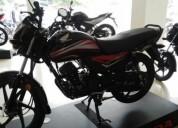 Honda dream neo rojo 2019 color negro