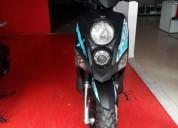 Crox 125 r color negro