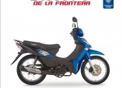 Victory one color azul