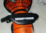 Sea scooter pro color anaranjado