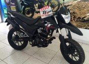 Akt ttx 200 modelo 2019 color negro