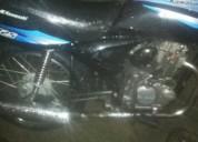 Kawasaki wind 2006 soat tec 1350 000 color negro