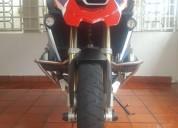 Venpermuto k50 2013 color rojo