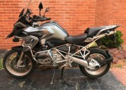 Bmw gs k50 color gris