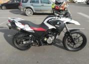 Bnw gs 650 2013 color blanco