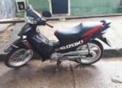 Best 125 suzuki modelo 2006 color negro
