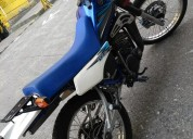 dt 125 2002 remela hermosa color azul
