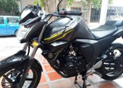 Fz 2 0 2018 full inyection color negro