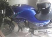 Yamaha libero 125 2011 nosoat 1280 000 color azul