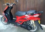 Agulity 2013 color rojo