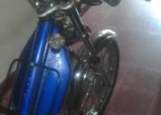 Venpermuto color azul