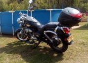 Vendo um renegade 230 cc color negro