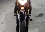 Vencambio moto um dsr ii 230 color negro