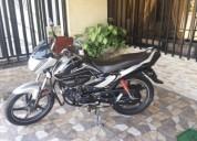 Hero splendor i smart cc 100 color negro