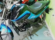 Hero splendor ismart 110 color azul