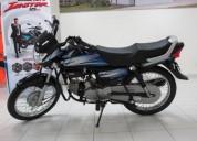Credito facil para tu motocileta hero eco deluxe boxer tvs suzuki yamaha auteco honda akt color azul