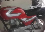 Boxer ct 2007 nosoat fulmotor llantas color rojo