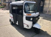 Bajaj torito re color blanco
