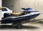 Trailer moto acuatica senagado bombardier en barranquilla