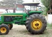 Se vende tractor john deere 4230 o cambio por camioneta doble cabina llamar a yesid en zarzal